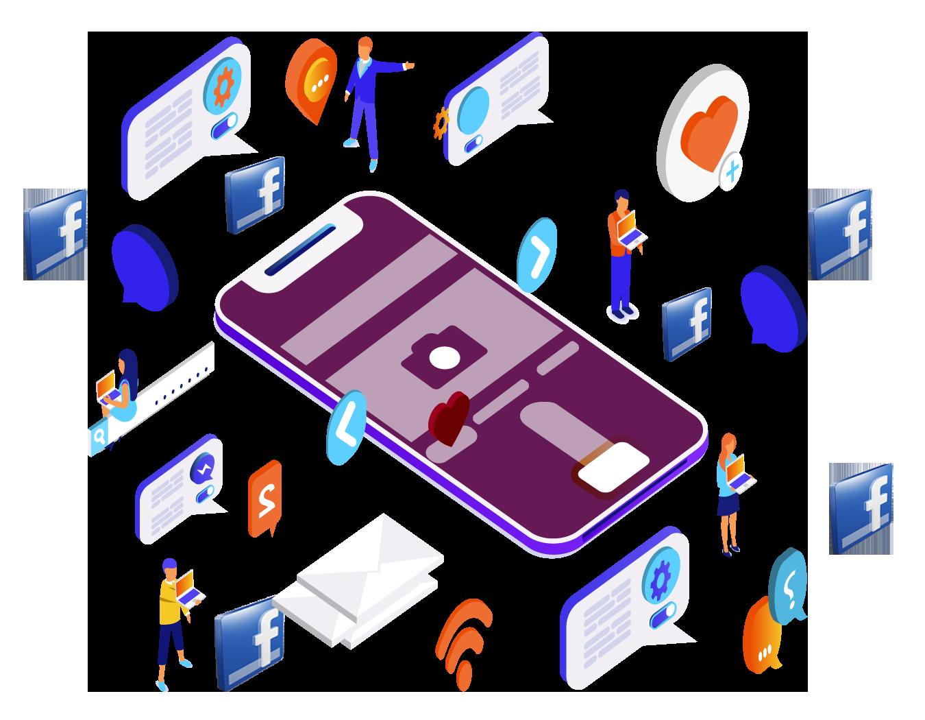 Facebook likes services | Facebook Marketing | Facebook