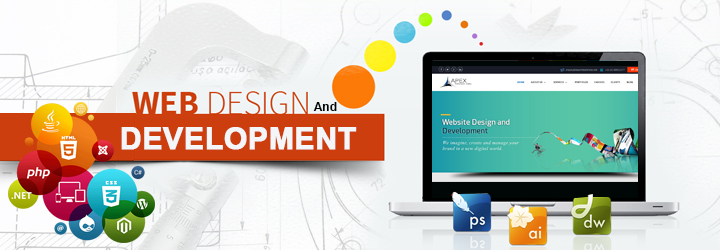 Top Website Designing And development Company In Pakistan