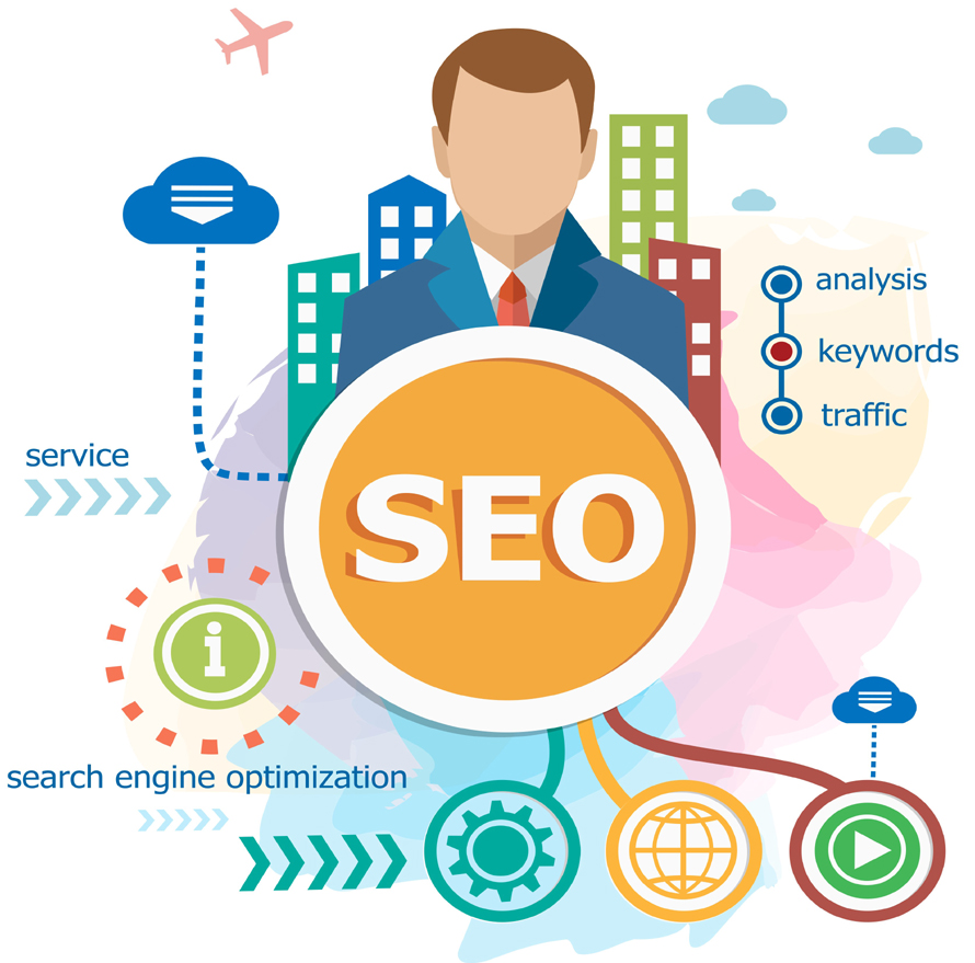 SEO Company in Karachi | SEO Website Development in Karachi